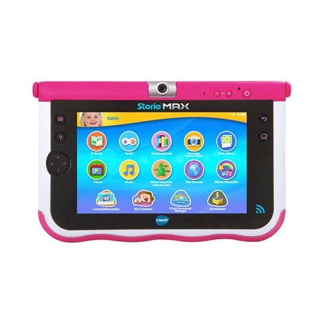 Vtech storio lern tablet storio max 7 zoll online kaufen for Housse storio max 7
