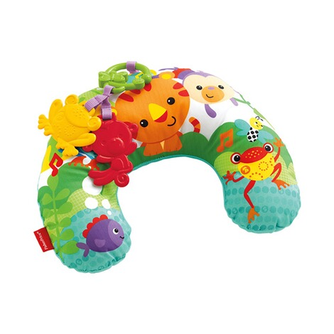 Fisher-Price  Spielkissen Rainforest 1