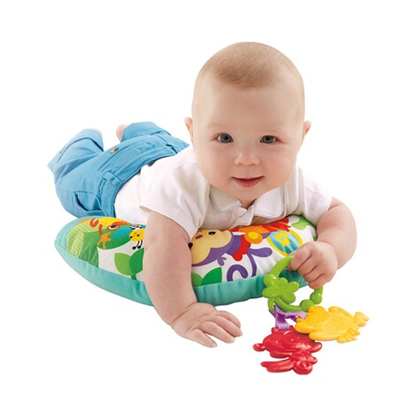Fisher-Price  Spielkissen Rainforest 3