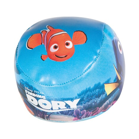 JOHN FINDING DORY Softball 1