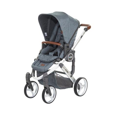 abc design pepper kinderwagen online kaufen baby walz. Black Bedroom Furniture Sets. Home Design Ideas