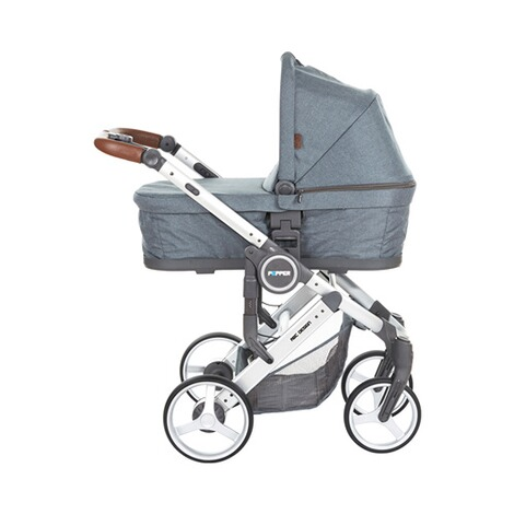 ABC DESIGN PEPPER Kinderwagen Design 2017  gravel 4