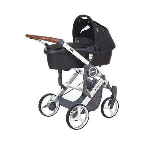 ABC DESIGN PEPPER Kinderwagen Design 2017  gravel 6