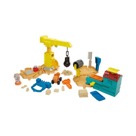 FISHER PRICE BOB DER BAUMEISTER 2