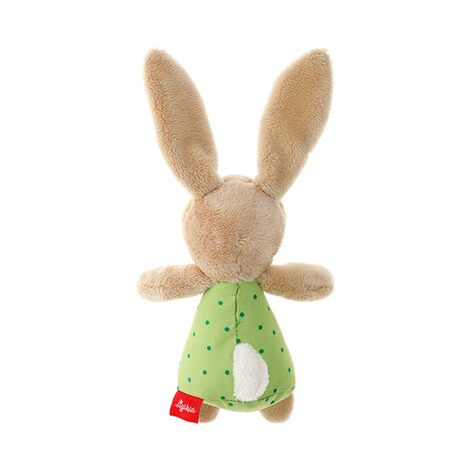 Sigikid  Rassel Hase Red Stars Collection 2