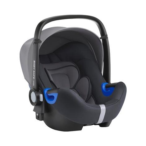 britax r mer premium baby safe i size babyschale incl. Black Bedroom Furniture Sets. Home Design Ideas