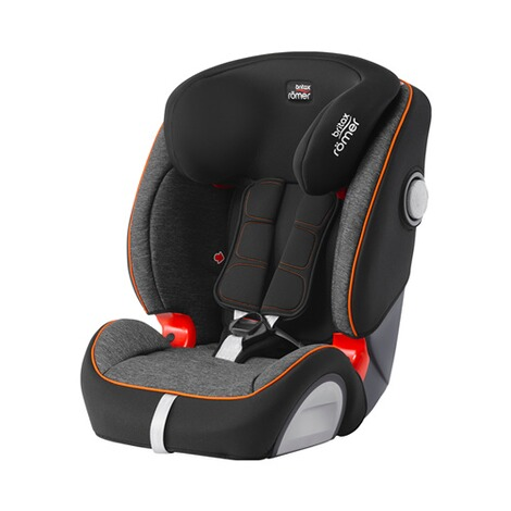 Kindersitz  Autositz  Britax Römer EVOLVA123 SL SICT 9 Monate-12 Jahre 9-36kg