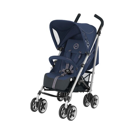 CYBEX GOLD Topaz Buggy mit Liegefunktion  Midnight Blue 1