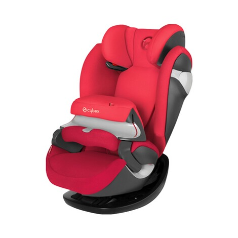 CYBEX GOLD Pallas M Kindersitz Design 2017  Infra Red 1