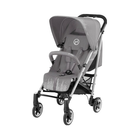 CYBEX GOLD Callisto Buggy mit Liegefunktion  Manhattan Grey 1