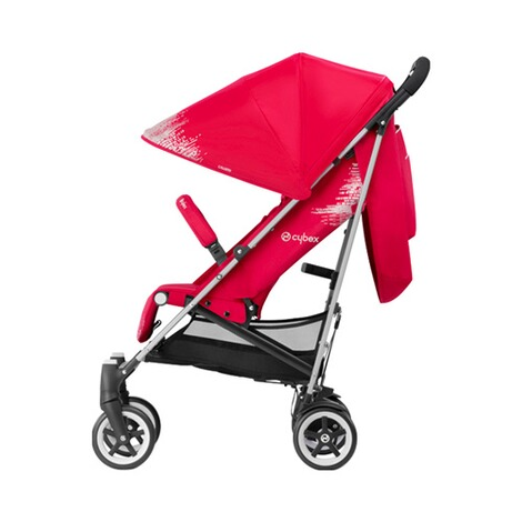 CYBEX GOLD Callisto Buggy mit Liegefunktion  Manhattan Grey 4