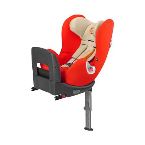 cybex platinum sirona kindersitz mit isofix base online kaufen baby walz. Black Bedroom Furniture Sets. Home Design Ideas