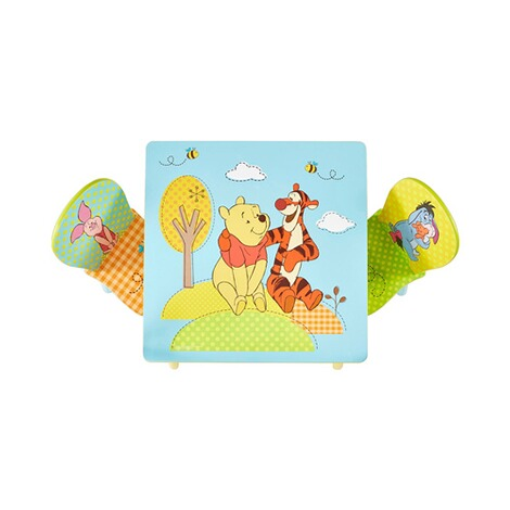 WORLDSAPART DISNEY WINNIE PUUH Kindersitzgruppe 3