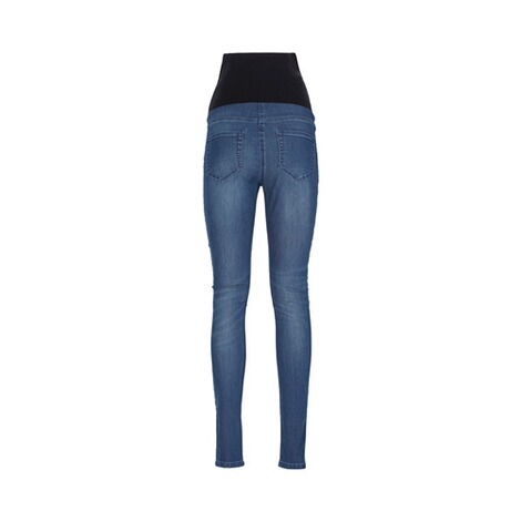 2hearts  Umstands-Jeans Jeggings 3