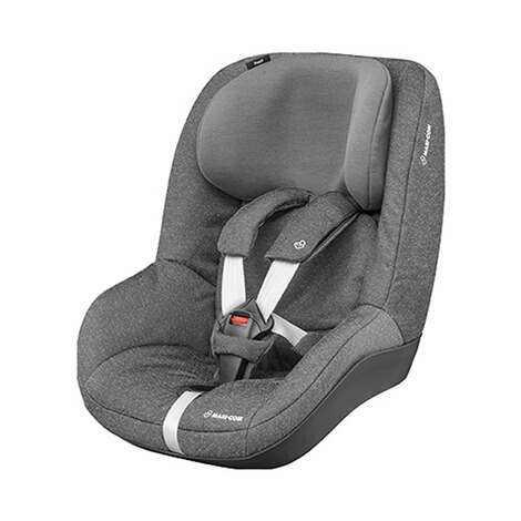 Maxi-Cosi  2Way Pearl Kindersitz  sparkling grey 1