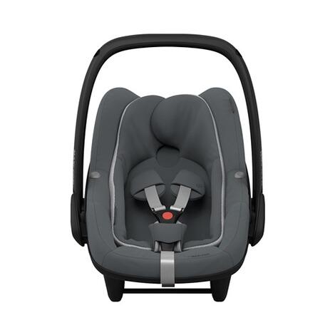 Maxi-Cosi  Pebble Plus i-Size Babyschale  graphite 4
