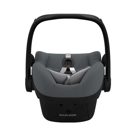 Maxi-Cosi  Pebble Plus i-Size Babyschale  graphite 5