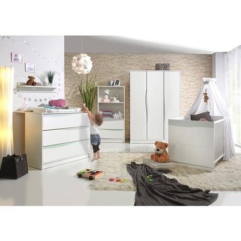 Geuther 2 Tlg Babyzimmer Wave Online Kaufen Baby Walz
