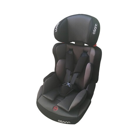 osann lupo kindersitz mit isofix online kaufen baby walz. Black Bedroom Furniture Sets. Home Design Ideas
