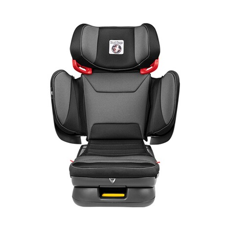 Peg Perego  Viaggio 2-3 Flex Kindersitz  Crystal Black 5