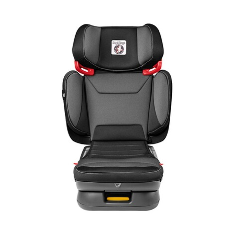 Peg Perego  Viaggio 2-3 Flex Kindersitz  Crystal Black 9