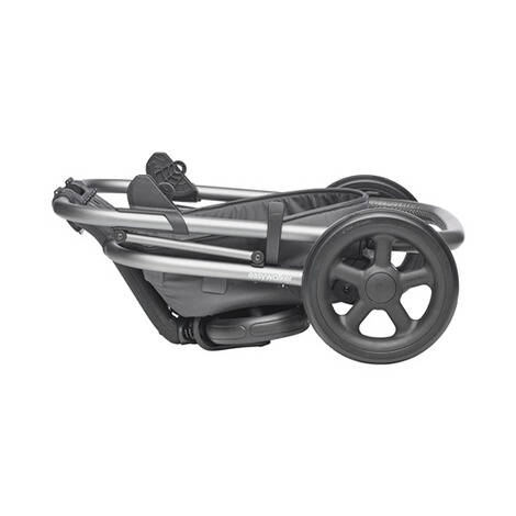 EASYWALKER HARVEY Kinderwagen  Coal Black 29