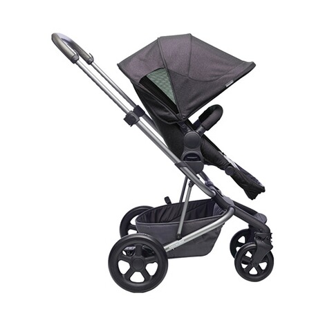 EASYWALKER HARVEY Kinderwagen  Coal Black 4
