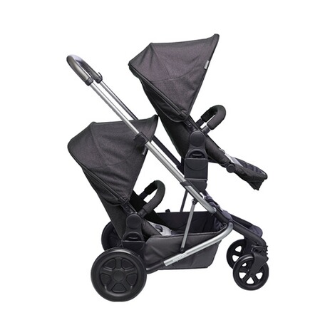 EASYWALKER HARVEY Kinderwagen  Coal Black 16