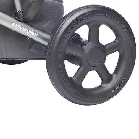 EASYWALKER HARVEY Kinderwagen  Steel Grey 19