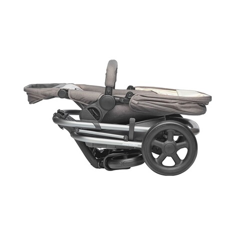 EASYWALKER HARVEY Kinderwagen  Steel Grey 27