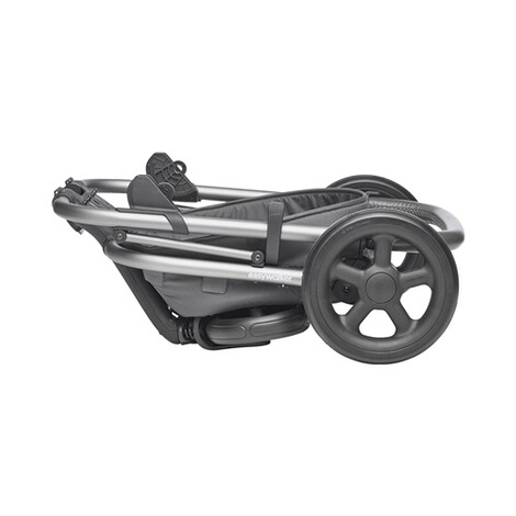 EASYWALKER HARVEY Kinderwagen Design 2018  Steel Grey 28