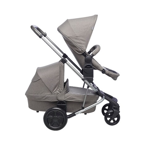 EASYWALKER HARVEY Kinderwagen  Steel Grey 17