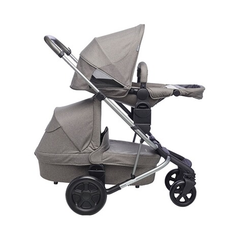 EASYWALKER HARVEY Kinderwagen  Steel Grey 18
