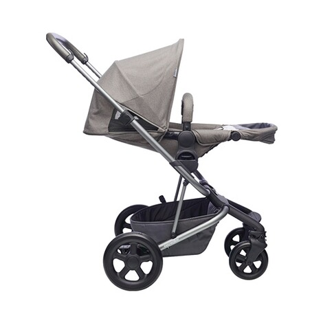 EASYWALKER HARVEY Kinderwagen Design 2018  Steel Grey 2