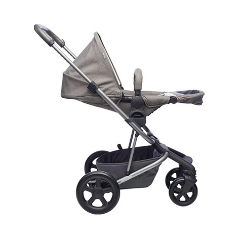 EASYWALKER HARVEY Kinderwagen  Steel Grey 6