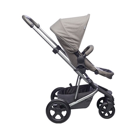 EASYWALKER HARVEY Kinderwagen Design 2018  Steel Grey 8