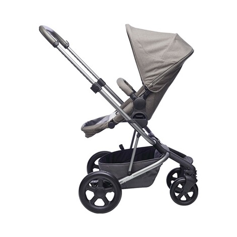 EASYWALKER HARVEY Kinderwagen Design 2018  Steel Grey 9