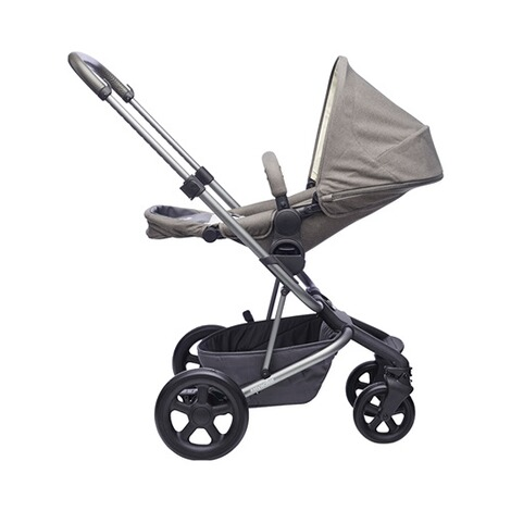 EASYWALKER HARVEY Kinderwagen  Steel Grey 11