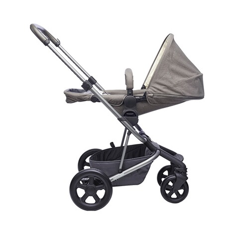 EASYWALKER HARVEY Kinderwagen  Steel Grey 12