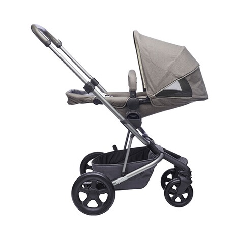 EASYWALKER HARVEY Kinderwagen Design 2018  Steel Grey 13