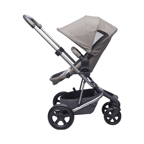 EASYWALKER HARVEY Kinderwagen Design 2018  Steel Grey 14