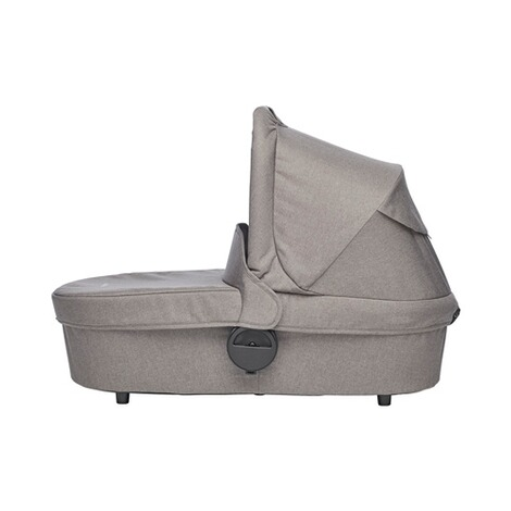 Easywalker HARVEY Tragewanne  Steel Grey 1
