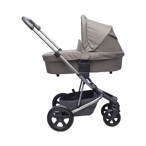 Easywalker HARVEY Tragewanne  Steel Grey 3