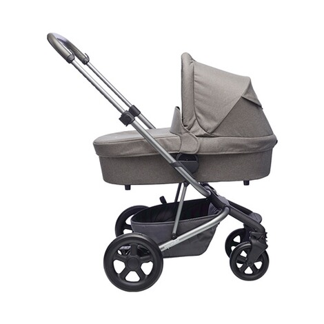Easywalker HARVEY Tragewanne  Steel Grey 4