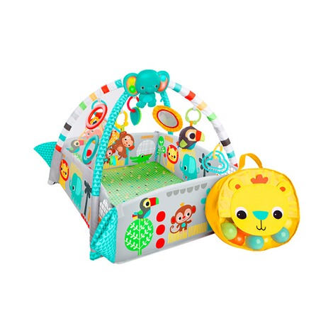 Bright StartsSpielbogen Ball Play™ 1
