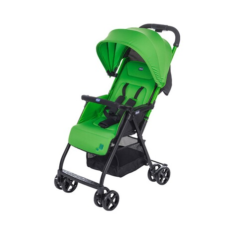 CHICCO  OHlalà Buggy mit Liegefunktion Design 2017  Summer Green 1