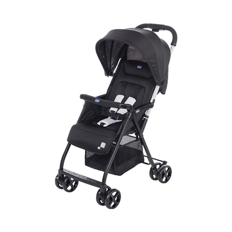 CHICCO  OHlalà Buggy mit Liegefunktion Design 2017  Black Night 1