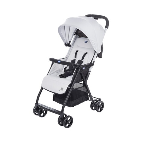 CHICCO  OHlalà Buggy mit Liegefunktion  silver 1