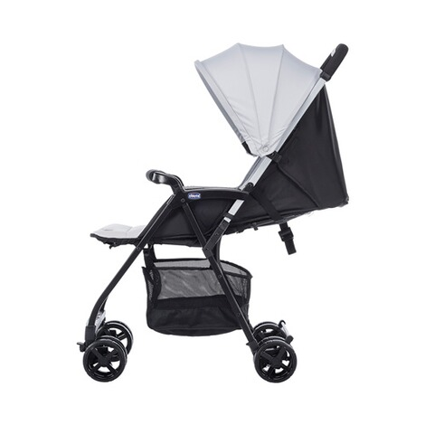 CHICCO  OHlalà Buggy mit Liegefunktion  silver 3