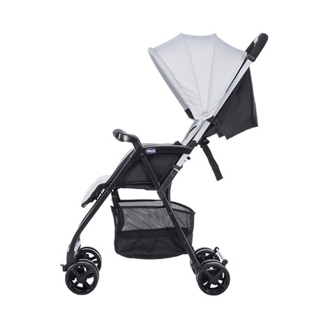 CHICCO  OHlalà Buggy mit Liegefunktion  silver 4